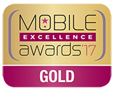 Mobile Awards 2017 GOLD